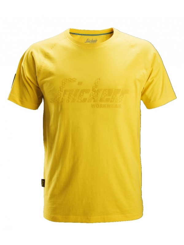 T-shirt avec logo SNICKERS 2580