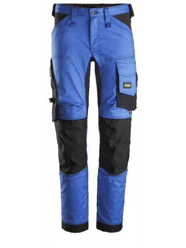 Pantalon Stretch SNICKERS 6341 Série 6